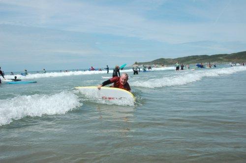 daveb surf, well, sort of :o)